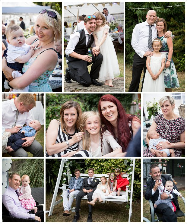 marquee wedding photography 11