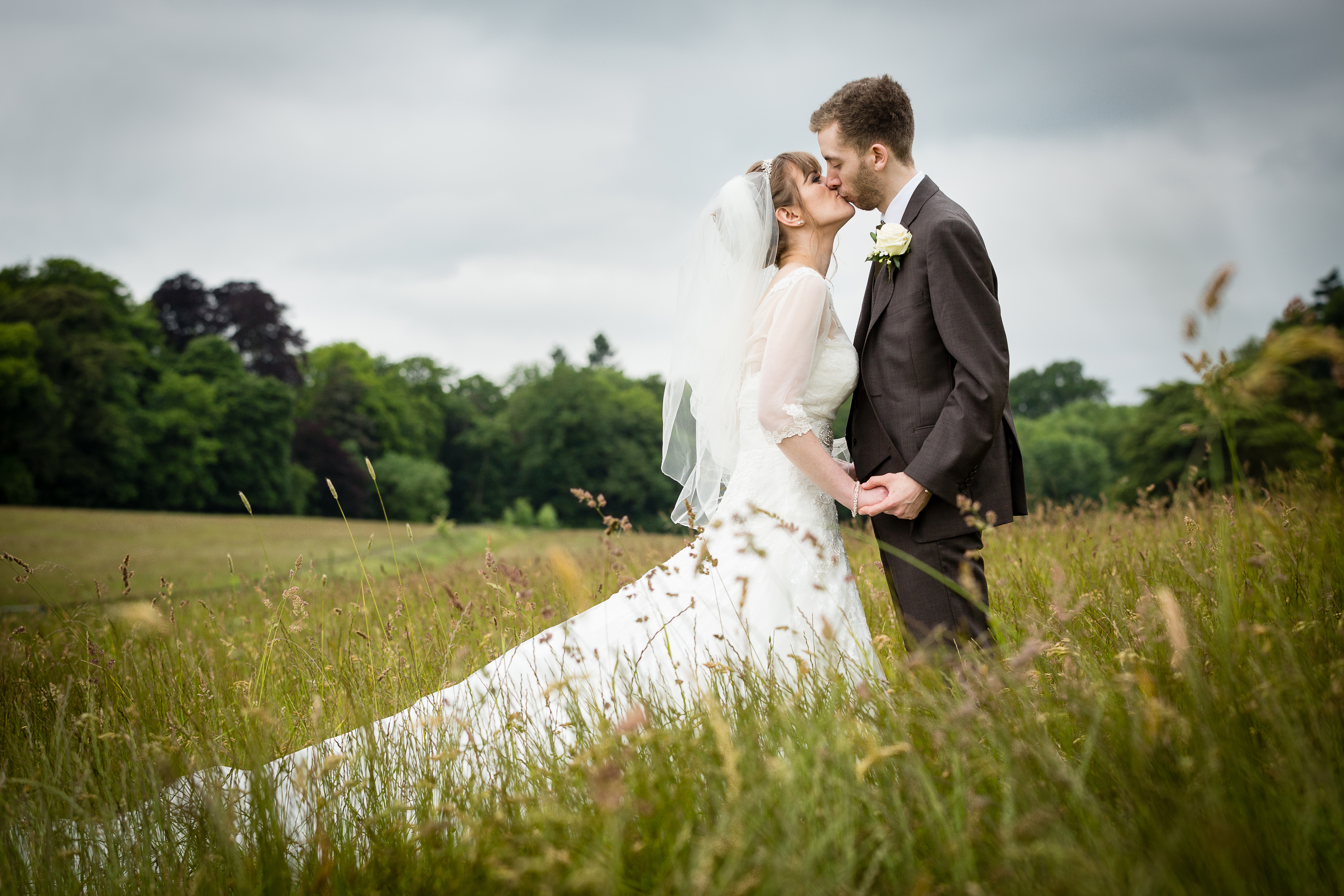 Jessica and Johnny's Heron's Farm wedding